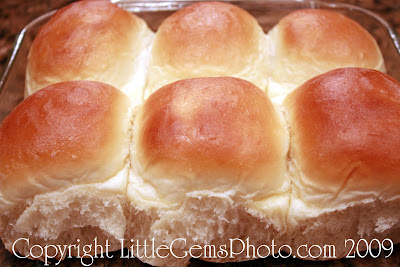 golden corral rolls recipe