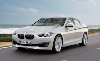 2013 BMW 3-series Rendered - Car News