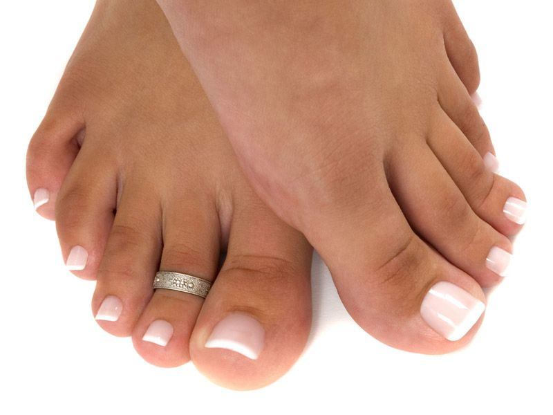 Topnails manicure and pedicure info