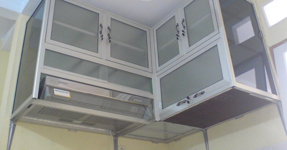 Pramesiku my kitchen set lagi kesemsem alumunium for My kitchen set