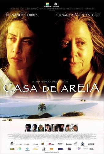 Baixar Filme Casa de Areia (Nacional)