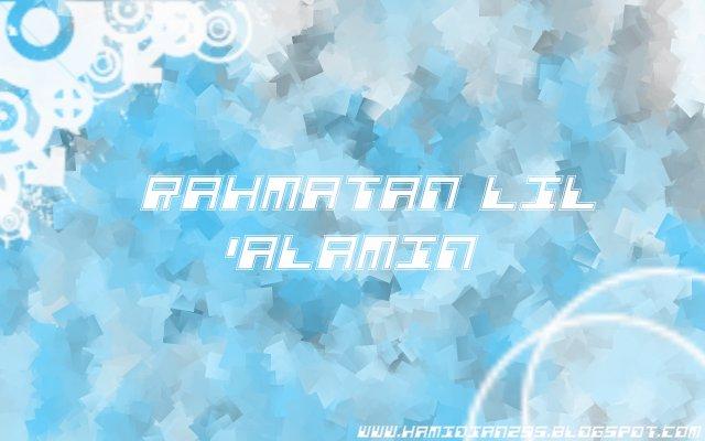 .::RaHmAtAn LiL 'ALaMiN::.