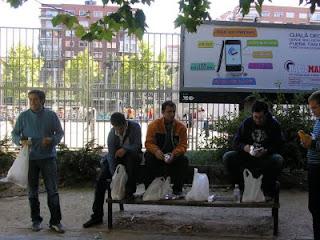Colegio Mayor Peñafiel de Valladolid