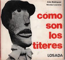 COMO SON LOS TITERES.Uruguay