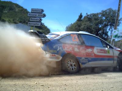 Rally de Portugal 2007