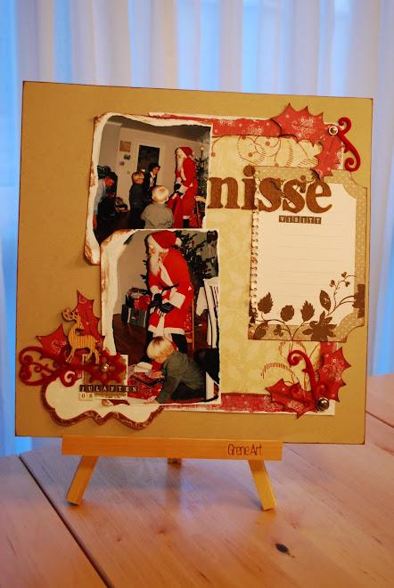 Nisse visitt