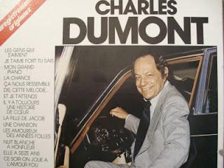 Charles Dumont coffret 3 disques