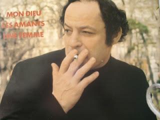 Charles Dumont Mon Dieu les Amants