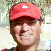 Boy Scout Camp Catalina: 2005
