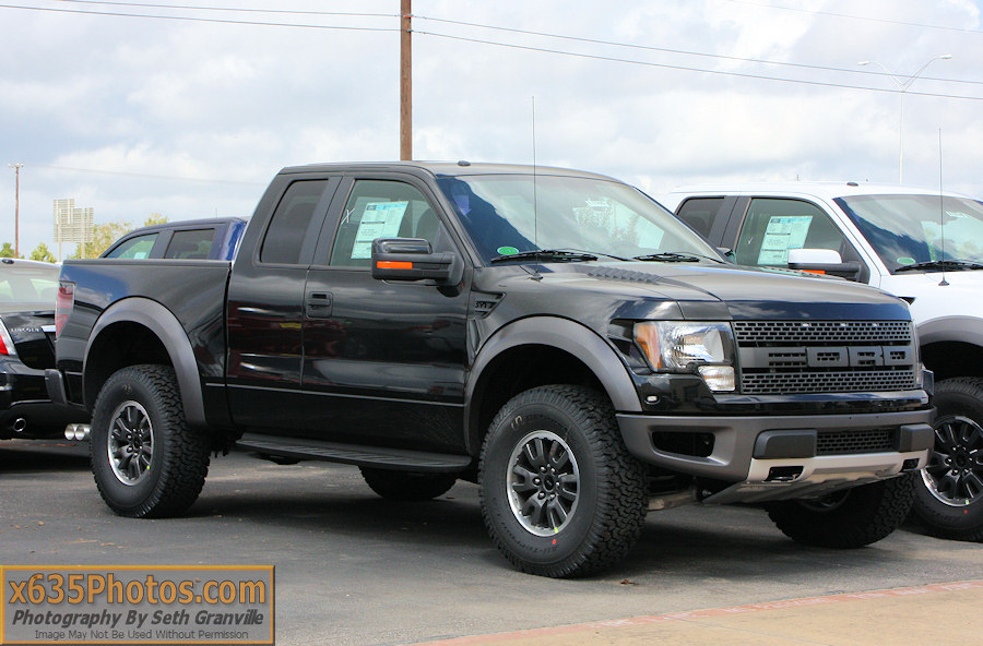 x635 the blog 2011 ford f 150 svt raptor. Black Bedroom Furniture Sets. Home Design Ideas