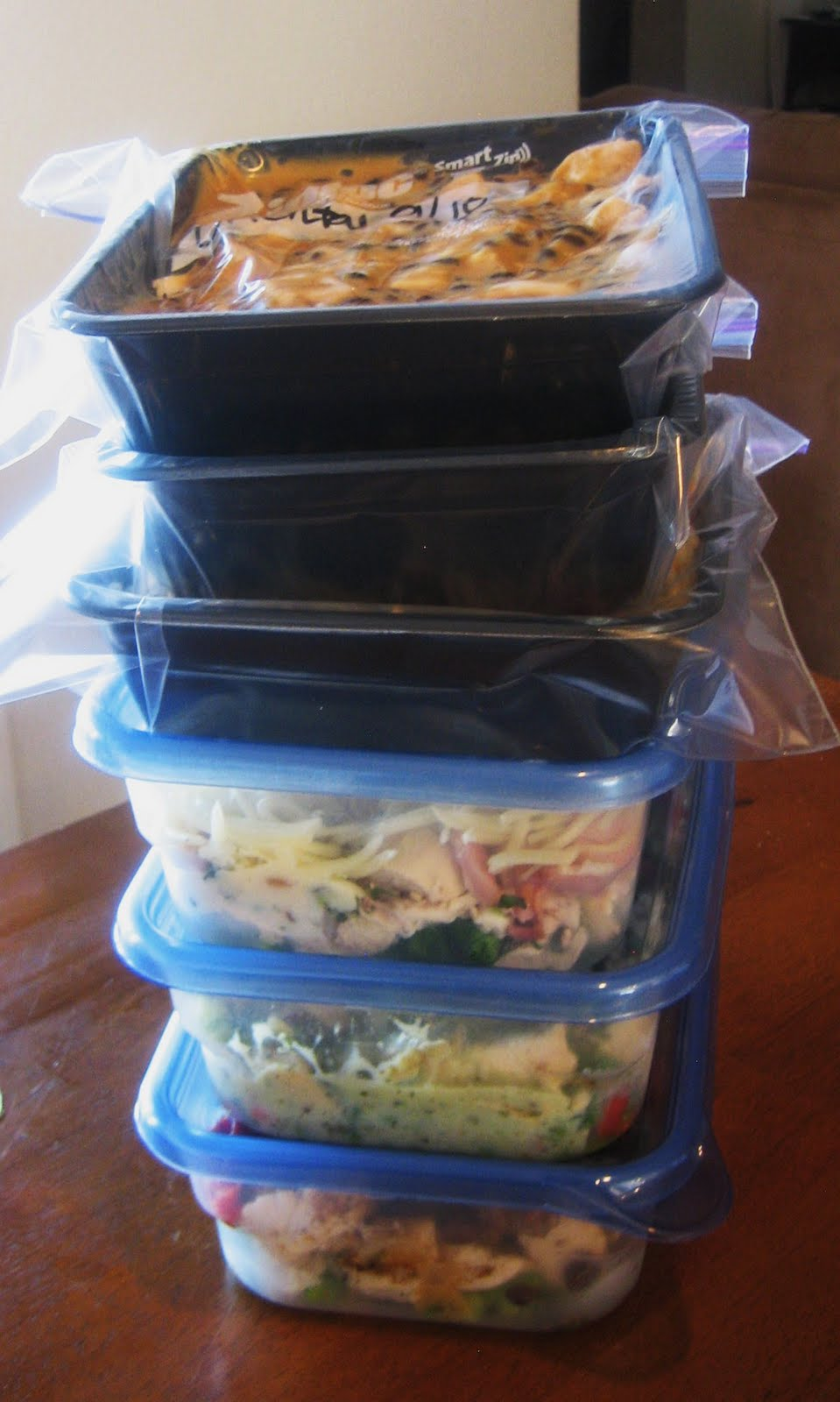 Building the ark in lake havasu 90 meals in 18 weeks program with meal in a jar recipe forumfinder