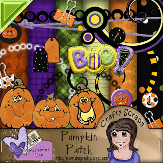 http://craftyscraps.blogspot.com/2009/09/free-pumpkin-patch-kit.html