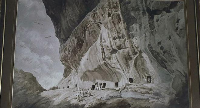 Marabar Caves
