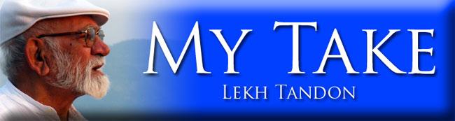 Lekh Tandon