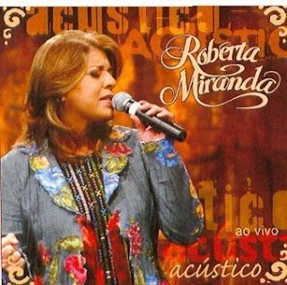 Download Roberta Miranda   Acustico ao Vivo | músicas
