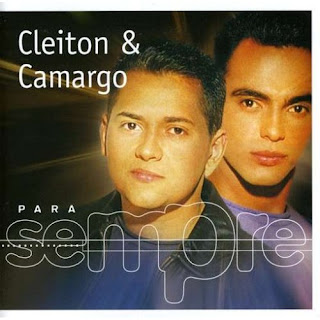 Cleiton e Camargo   Para Sempre | músicas