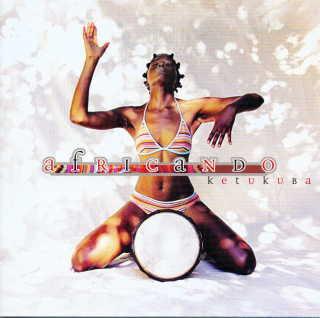 Africando   Ketukuba | músicas