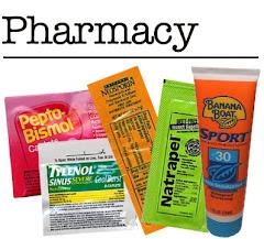 OTC Pharmacy