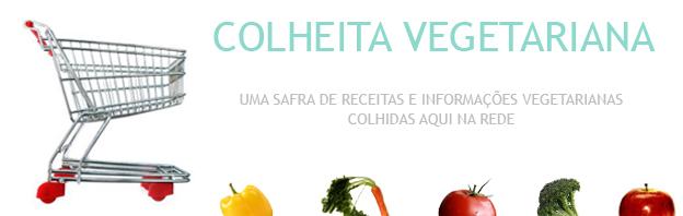 Colheita Vegetariana