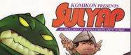 sulyap indie komiks anthology