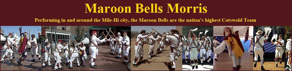 Maroon Bells Morris