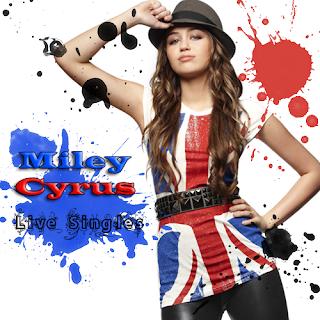 Miley Cyrus Live on Tudo Sobre Disney  Miley Cyrus   Live Singles   Ep