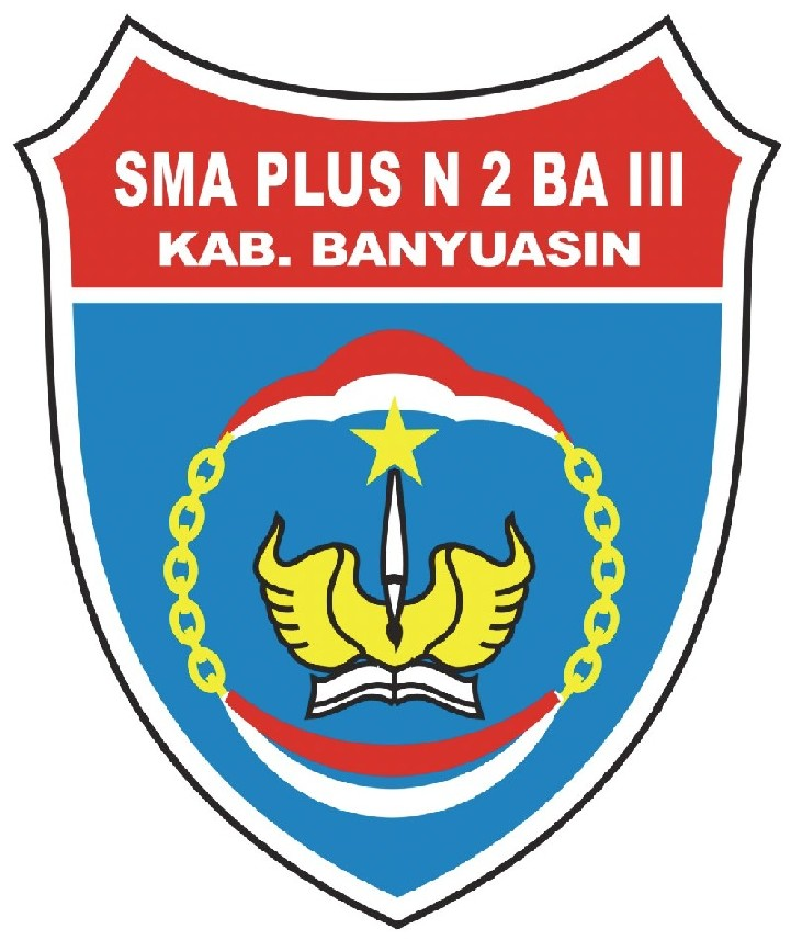 lambang SMA PLUS N2 BA III