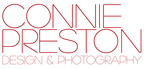 connie preston logo