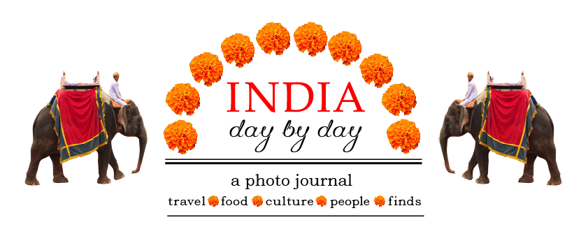 india day by day