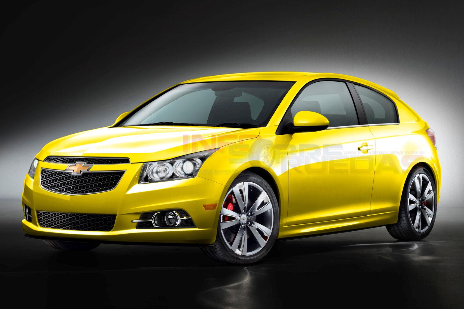 El concept de la versi n hatchback 5 puertas del modelo se mostr en el sal n del autom vil de par s si bien no posee las l neas definitivas