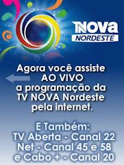 TV NOVA  AO VIVO! ASSISTA TAMBÉM PELA NET!