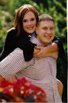 Me and my hubby TJ