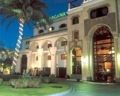 hotel Argana-Agadir