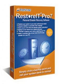 Download FarStone RestoreIT v7.1