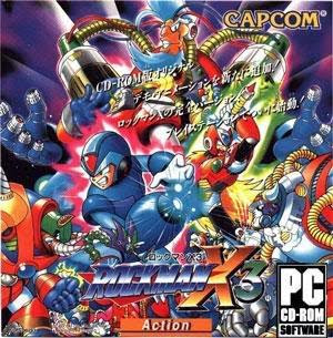 Download Megaman X3   PC Baixar
