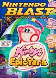 Download Revista Nintendo Blast – 10/2010 Baixar