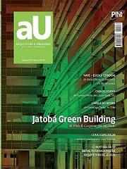 Download Revista Arquitetura & Urbanismo – 10/2010 Baixar