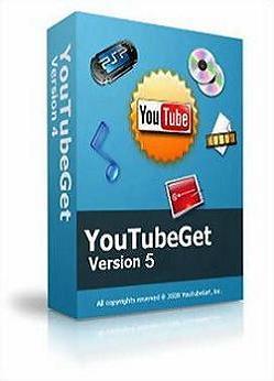 Download YoutubeGet v5.8.7