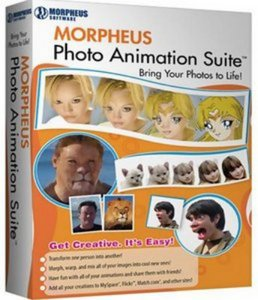 Download Morpheus Photo Animation Suite 3.15
