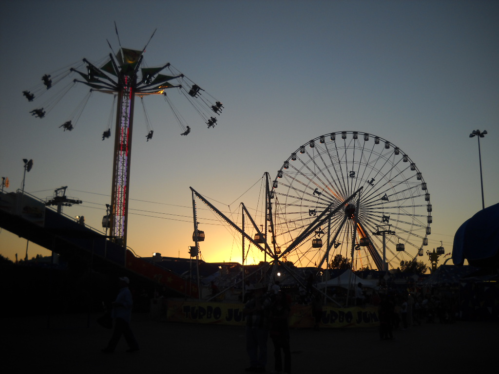 the state fair of texas is the largest state fair