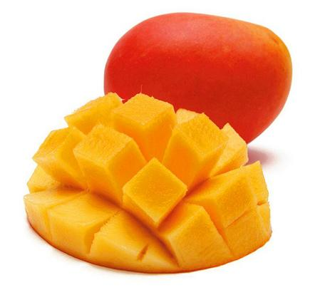 Easy tips on how to serve mango