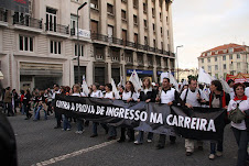 Manif Nacional de 8 de Novembro de 2008