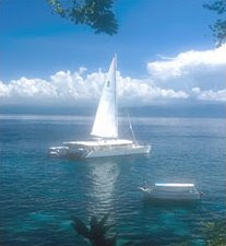 Sail Sensations cruise from Bali to Nusa Lembongan