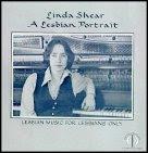 A Lesbian Portrait album by Linda Shear