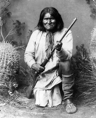 Geronimo 1887