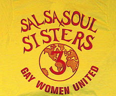 Salsa Soul Sisters, lesbian publication 1977-1983