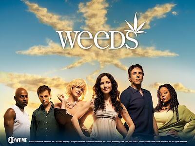 Cast of Weeds