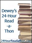 Dewey's 24 Hour Read-a-thon is Here!