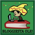 I'm Participating in the Bloggiesta!!