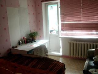 Аренда квартиры в Тольятти Комсомольский район Чайкиной ул.